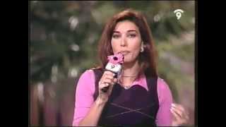 RTVV - Canal 9 - Canta canta - María Abradelo - Finals del 1998