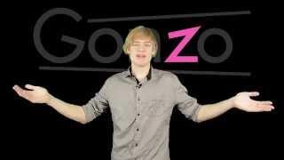 Hvad er Gonzo ? Forklaring