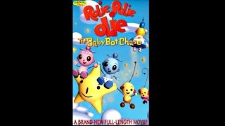 Digitized opening to Rolie Polie Olie The Baby Bot Chase (USA VHS)