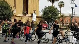 Sprint alla Randonnèe -Piazza Verdi