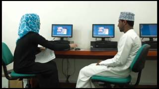 US Television - Oman 3 (Al Madina)