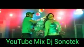 Bangla flim song O BOndhu LaL GoLapi Sharif Uddin Mix Dj Sonotek