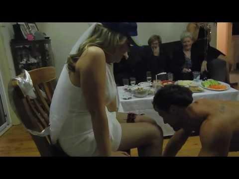 Sammy s Bachelorette Party