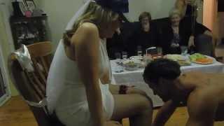Sammy's Bachelorette Party