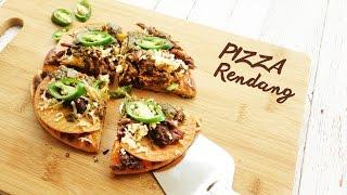 Recipe - Pizza Rendang