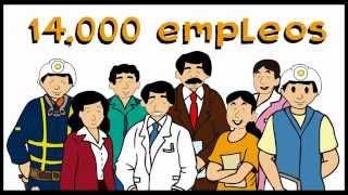 Video animado - Proyecto Modernización de Refinería Talara - PMRT PETROPERÚ