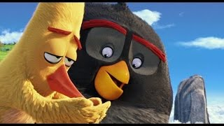 'The Angry Birds Movie' Official Trailer #3 (2016) HD