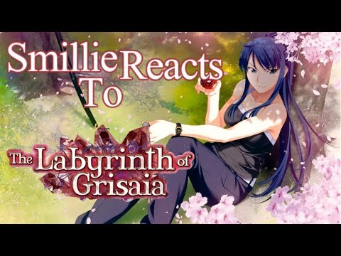 Xxx Mp4 The Labyrinth Of Grisaia Reaction 3gp Sex