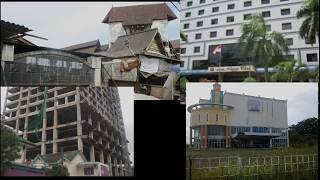 4 BANGUNAN PALING HOROR DI KOTA BATAM | Explore Batam