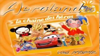 L 39 ile Aux Enfants Casimir   Generique Dessin Anime