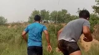 Deepak Hooda practice time