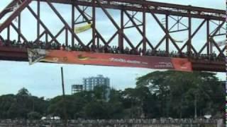 Nowka Baich (Boat Race) Sylhet. Part 02