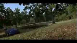 Black Dog (1998) Road Rage scene