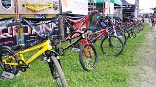 Staats BMX Owner, Richard Huvard Interview