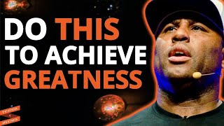 Eric Thomas: Prepare for Greatness & Believe in Yourself
