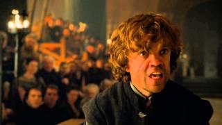 Game of Thrones Season 4: Episode #6 Clip - Tyrion's Breakdown (HBO)