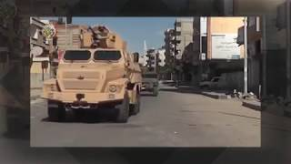 بيان هام من القوات المسلحه عن اخر انجازات الحرب الشاملة علي الارهاب في سيناء