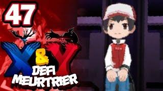 RED, LE DRESSEUR ULTIME ! - POKÉMON XY RANDOM #47 - Défi Meurtrier (ft. Vohlt)