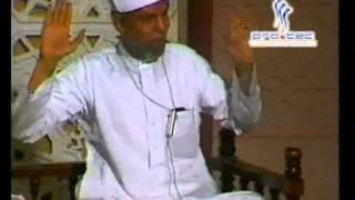 2- تفسير سورة البقرة - الاية (1 - 3) - محمد متولي الشعراوي