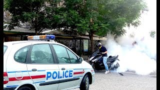 CRAZY MOTORCYCLES CHASE ★ MOTO VS POLICE ★ BEST COMPILATION ✔ (NEW) ✔