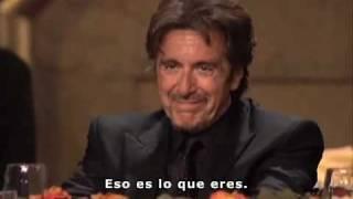 AFI Al Pacino - Andy García recuerda El Padrino III (HQ/Sub. Esp.)