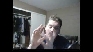 Drinking + Webcam = Drunk VLOG