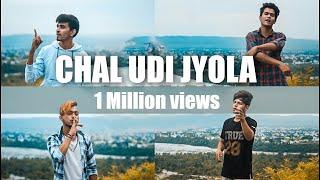 Chal Uddi Jyola  Naveen  Lancyraw  RAGE  AK  Latest Pahadi Rap Song 2018  TEAMTORNADO  UTTARAKHAND  