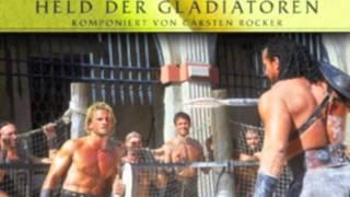 Held der Gladiatoren 23 The Trek