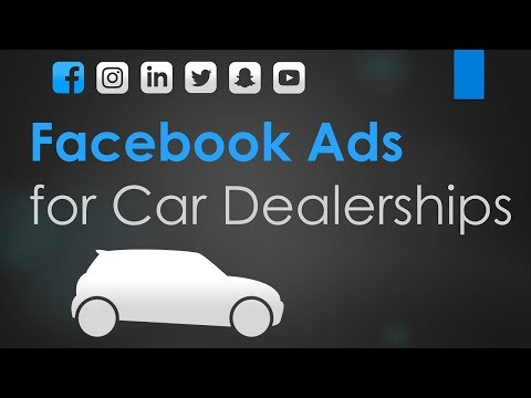 Xxx Mp4 Facebook Advertising For Car Dealerships 3gp Sex