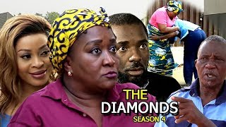 The Diamonds Season 4 - New Movie 2018 | Latest Nigerian Nollywood Movie Full HD | 1080p