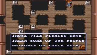 Let's Play - Goof Troop - 13 - Party on the Pirate Ship