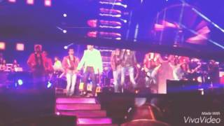 ARR Music Concert At Madurai - A Front Row Fan