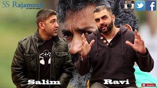 BollyFools Top 3 S. S. Rajamouli films