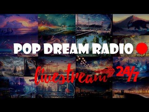Pop Radio | 24/7 Music Live Stream 🔥 Pop Music, Dance Music, EDM 🔥