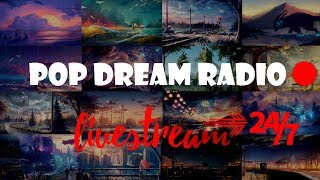 Pop Radio | 24/7 Music Live Stream 🔥 Pop Music, Dance Music, EDM 🔥