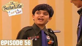 The Suite Life Of Karan and Kabir | Season 2 Episode 56 | Disney India Official