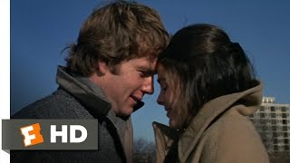 Love Story (4/10) Movie CLIP - You Want to Marry Me? (1970) HD