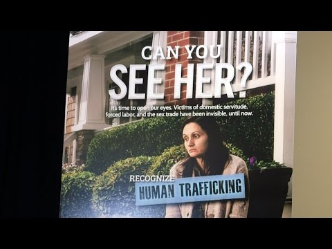 Xxx Mp4 New Task Force To Combat Human Trafficking 3gp Sex