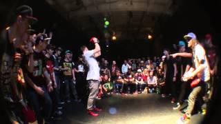 Bad Guy X vs Twin 88 Stones | Boyz 1/8 | BUCK SEASON 3