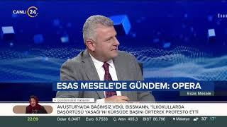 Ersoy Dede ile Esas Mesele (17.05.2019)