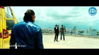 Dhada Movie - Kelly Dorji, Rahul Dev Best Introduction Scene