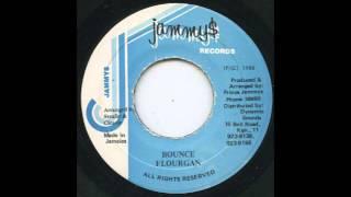 Flourgon - Bounce (1987) [HD 1080p] HIGH QUALITY SOUND