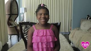 K.C. Undercover Star Trinitee Stokes Reveals 5 Things Fans Don't Know About Her!