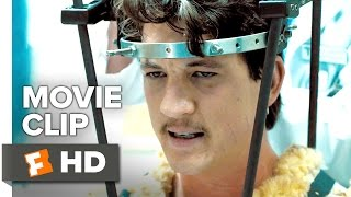 Bleed for This Movie CLIP - You're Going the Wrong Way (2016) - Miles Teller Movie