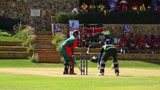 WT20 Africa B: Kenya blast a massive 270/6 against Rwanda