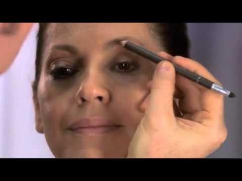 Como maquillarse a los 50 años