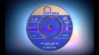 The North Stars - Eenie Meenie Minee Mo