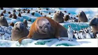 Happy Feet 2 - Under Pressure (good quality)
