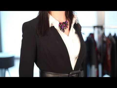 Xxx Mp4 How Women Should Not Wear A Business Suit Business Fashion More 3gp Sex