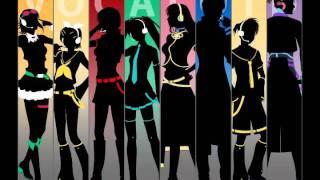 Vocaloid 8 Magnet Chorus